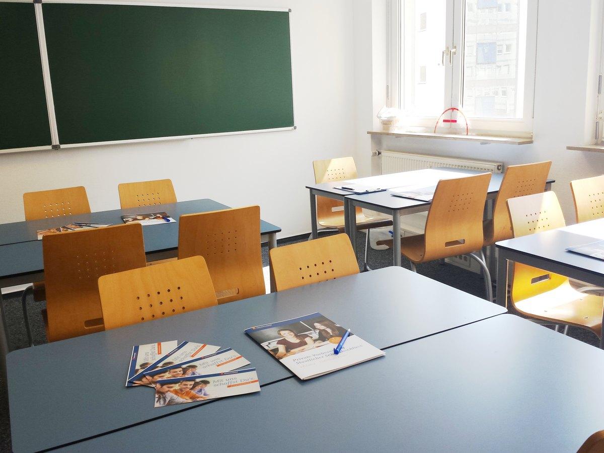 Mittlere Reife machen in Stuttgart   Privatakademie Stuttgart